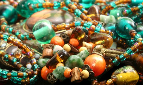 Native American Beaded Bracelets - Trendy Bracelet Styles.