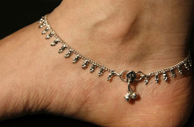 Asianaboutique Anklets